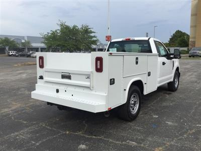 2019 F-250 Regular Cab 4x2,  Knapheide Standard Service Body #D48216 - photo 2