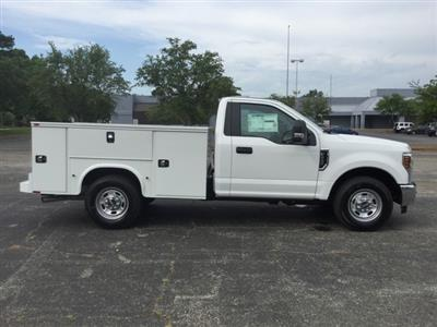 2019 F-250 Regular Cab 4x2,  Knapheide Standard Service Body #D48216 - photo 8