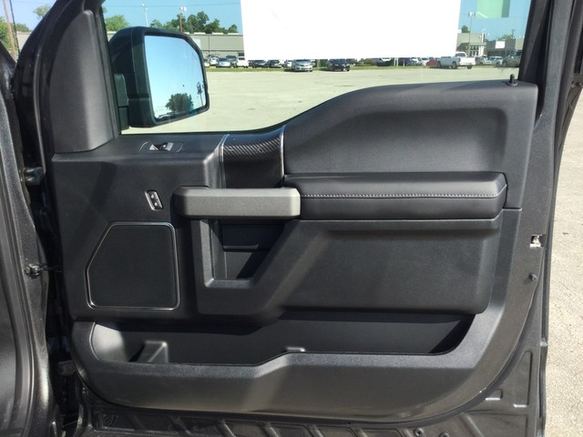 2018 F-150 SuperCrew Cab 4x4,  Pickup #D49307 - photo 32