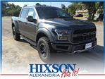 2018 F-150 SuperCrew Cab 4x4,  Pickup #D49307 - photo 1