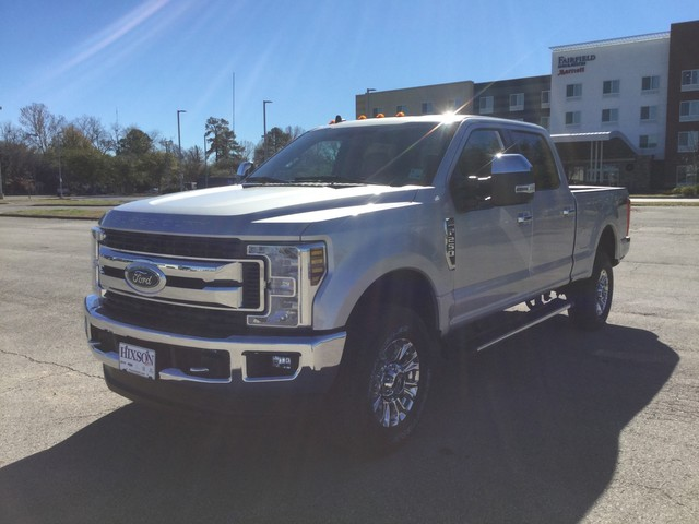 2019 F-250 Crew Cab 4x4,  Pickup #D50329 - photo 4