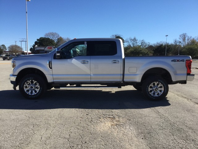 2019 F-250 Crew Cab 4x4,  Pickup #D50329 - photo 5