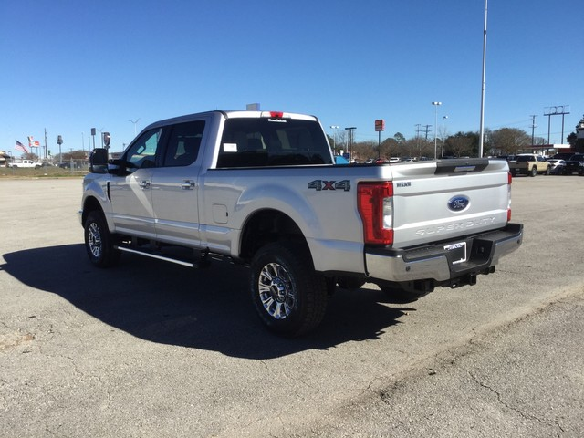 2019 F-250 Crew Cab 4x4,  Pickup #D50329 - photo 6
