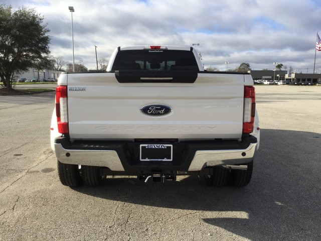 2019 F-350 Crew Cab DRW 4x4,  Pickup #D50330 - photo 7