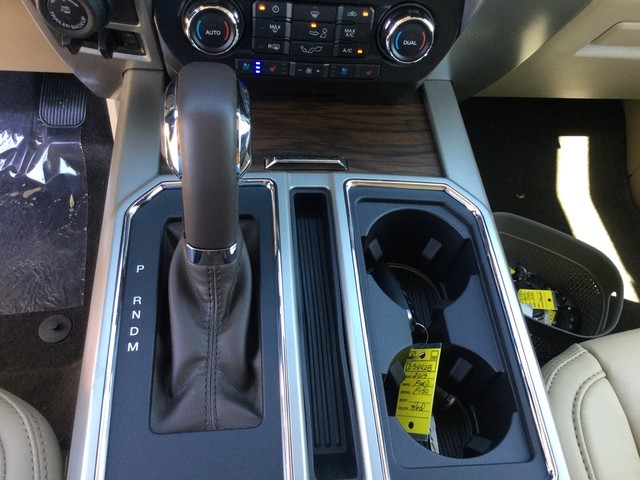 2019 F-150 SuperCrew Cab 4x4,  Pickup #D54428 - photo 25