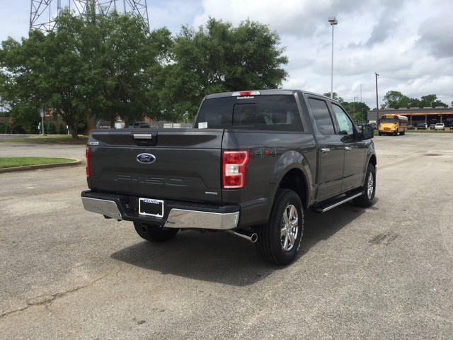 2019 F-150 SuperCrew Cab 4x4,  Pickup #D54429 - photo 1
