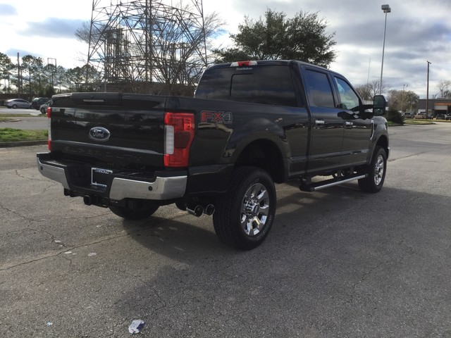2019 F-250 Crew Cab 4x4,  Pickup #D60651 - photo 1