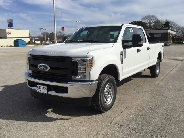 2019 F-250 Crew Cab 4x4,  Pickup #D60652 - photo 4
