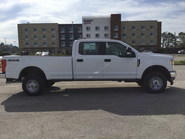 2019 F-250 Crew Cab 4x4,  Pickup #D60652 - photo 8