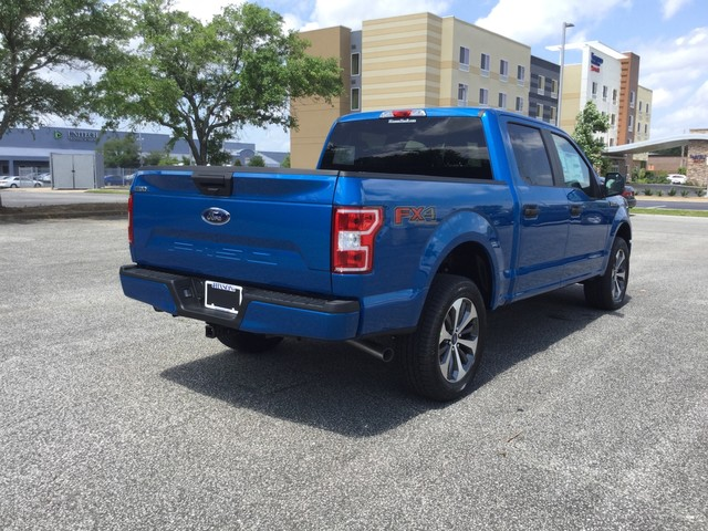 2019 F-150 SuperCrew Cab 4x4,  Pickup #D62279A - photo 1