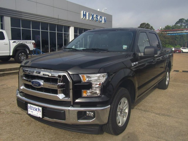2017 F-150 SuperCrew Cab 4x2,  Pickup #D66552 - photo 4
