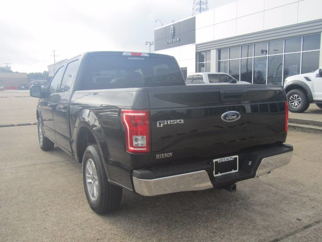 2017 F-150 SuperCrew Cab 4x2,  Pickup #D66552 - photo 6