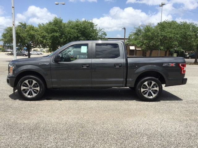 2019 F-150 SuperCrew Cab 4x2,  Pickup #D68362 - photo 5