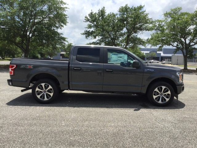 2019 F-150 SuperCrew Cab 4x2,  Pickup #D68362 - photo 8