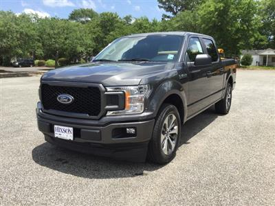 2019 F-150 SuperCrew Cab 4x2,  Pickup #D68362 - photo 4