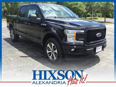 2019 F-150 SuperCrew Cab 4x4,  Pickup #D68365 - photo 1