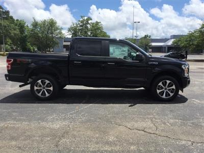 2019 F-150 SuperCrew Cab 4x4,  Pickup #D68365 - photo 8