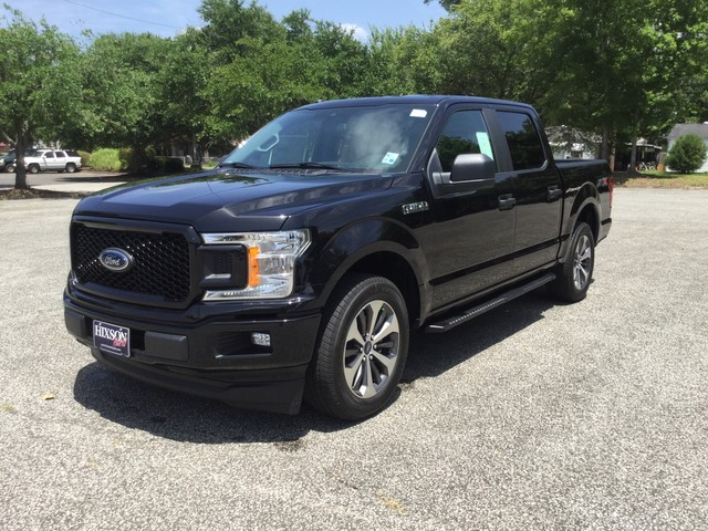 2019 F-150 SuperCrew Cab 4x2,  Pickup #D79615 - photo 4