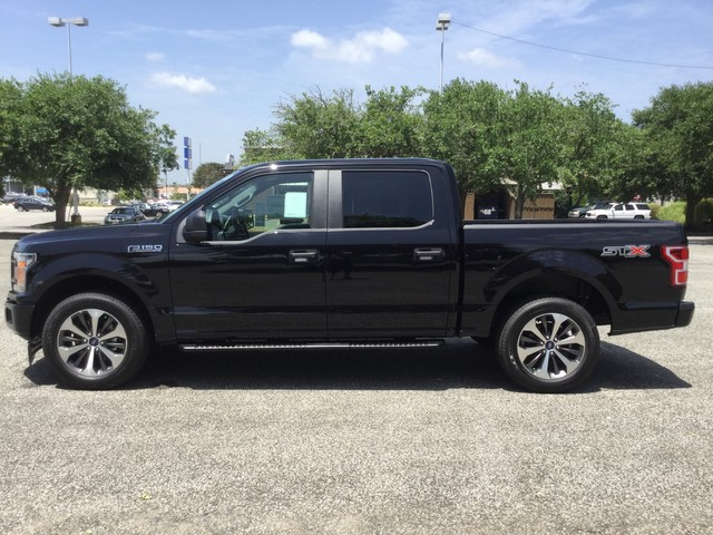 2019 F-150 SuperCrew Cab 4x2,  Pickup #D79615 - photo 5