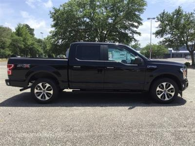 2019 F-150 SuperCrew Cab 4x2,  Pickup #D79615 - photo 8