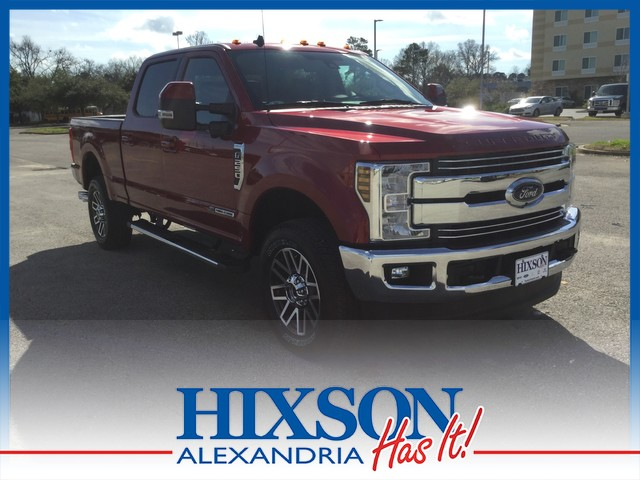 2019 F-250 Crew Cab 4x4,  Pickup #D79790 - photo 1
