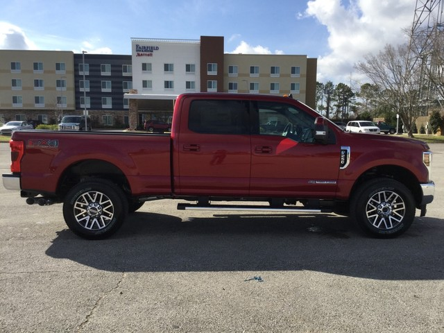 2019 F-250 Crew Cab 4x4,  Pickup #D79790 - photo 8