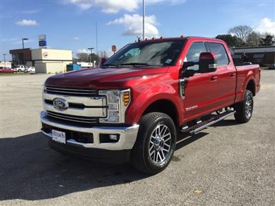 2019 F-250 Crew Cab 4x4,  Pickup #D79790 - photo 4