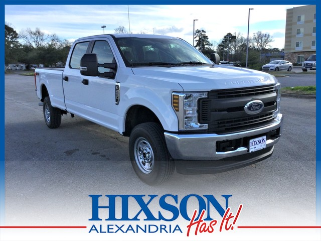 2019 F-250 Crew Cab 4x4,  Pickup #D79791 - photo 1