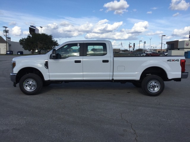 2019 F-250 Crew Cab 4x4,  Pickup #D79791 - photo 5