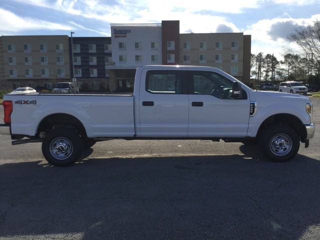 2019 F-250 Crew Cab 4x4,  Pickup #D79791 - photo 8