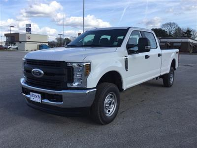 2019 F-250 Crew Cab 4x4,  Pickup #D79791 - photo 4