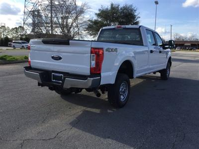 2019 F-250 Crew Cab 4x4,  Pickup #D79791 - photo 2