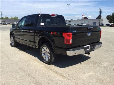 2018 F-150 SuperCrew Cab 4x4,  Pickup #D80409 - photo 6