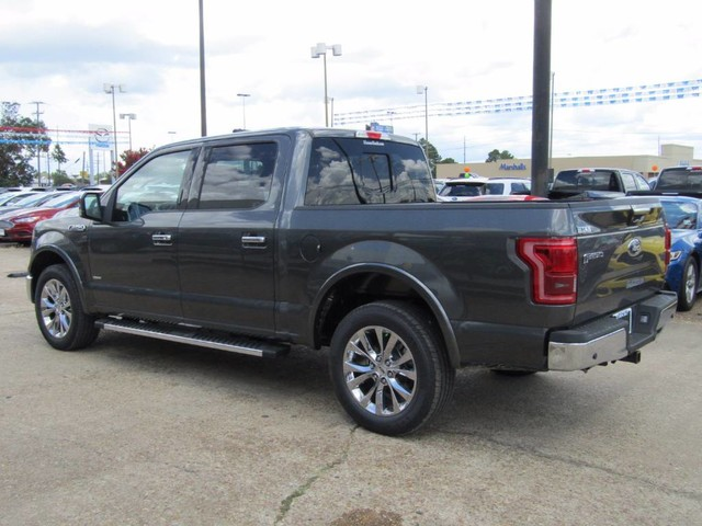 2017 F-150 SuperCrew Cab 4x2,  Pickup #D85806 - photo 6