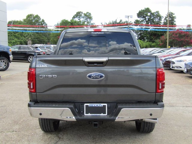 2017 F-150 SuperCrew Cab 4x2,  Pickup #D85806 - photo 7