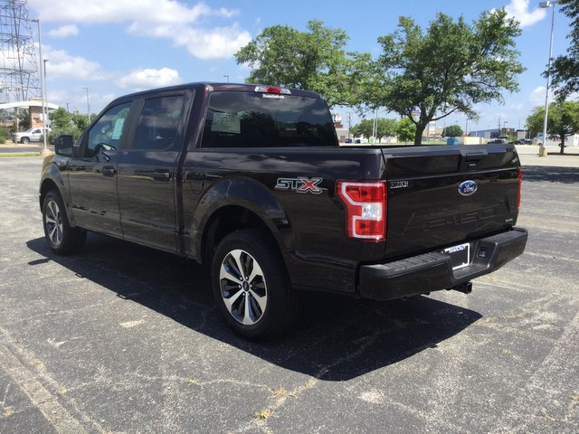 2019 F-150 SuperCrew Cab 4x2, Pickup #D87203 - photo 6