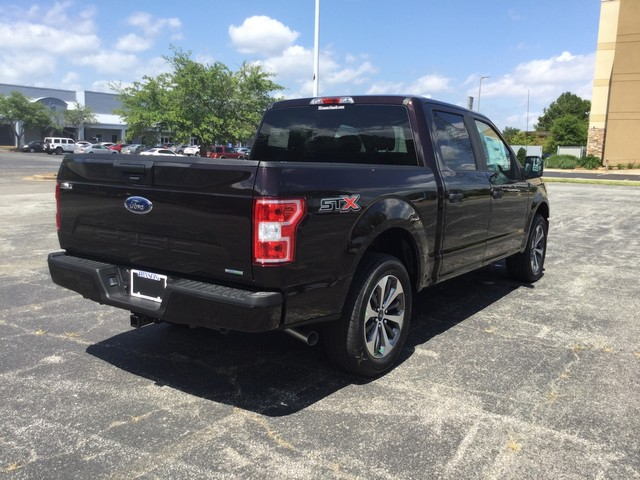 2019 F-150 SuperCrew Cab 4x2, Pickup #D87203 - photo 2