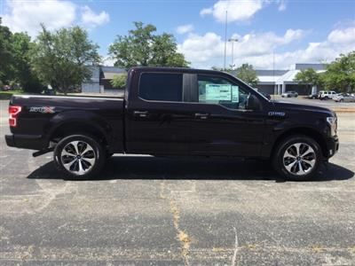 2019 F-150 SuperCrew Cab 4x2, Pickup #D87203 - photo 8