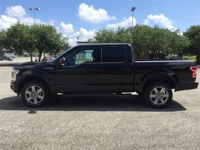 2019 F-150 SuperCrew Cab 4x4,  Pickup #D87204 - photo 5