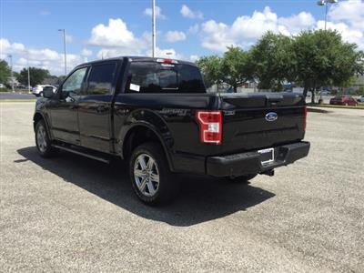 2019 F-150 SuperCrew Cab 4x4,  Pickup #D87204 - photo 6