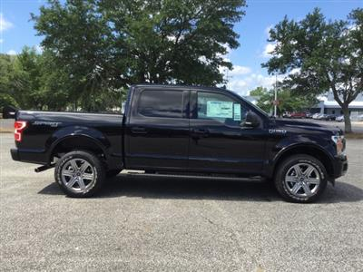 2019 F-150 SuperCrew Cab 4x4,  Pickup #D87204 - photo 8