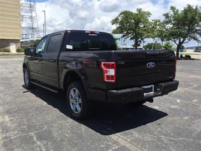 2019 F-150 SuperCrew Cab 4x4, Pickup #D87205 - photo 6