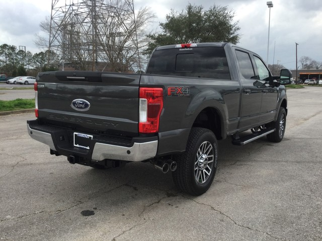 2019 F-250 Crew Cab 4x4,  Pickup #D90608 - photo 1