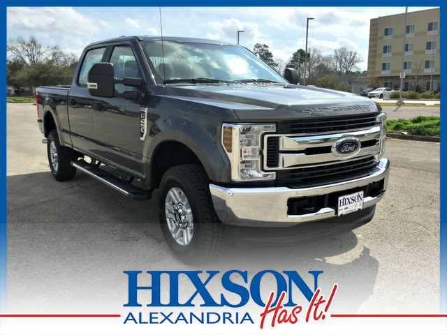 2019 F-250 Crew Cab 4x4,  Pickup #D90609 - photo 1