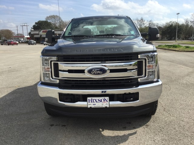 2019 F-250 Crew Cab 4x4,  Pickup #D90609 - photo 3