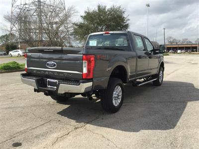2019 F-250 Crew Cab 4x4,  Pickup #D90609 - photo 2