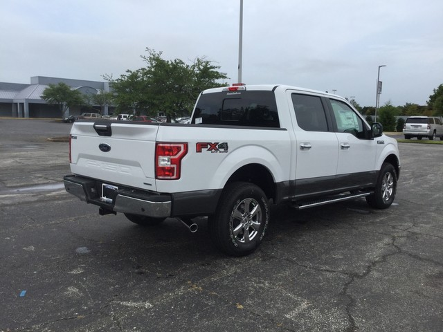 2019 F-150 SuperCrew Cab 4x4,  Pickup #D94729 - photo 1