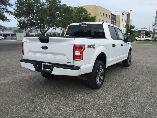 2019 F-150 SuperCrew Cab 4x4, Pickup #D94731 - photo 1