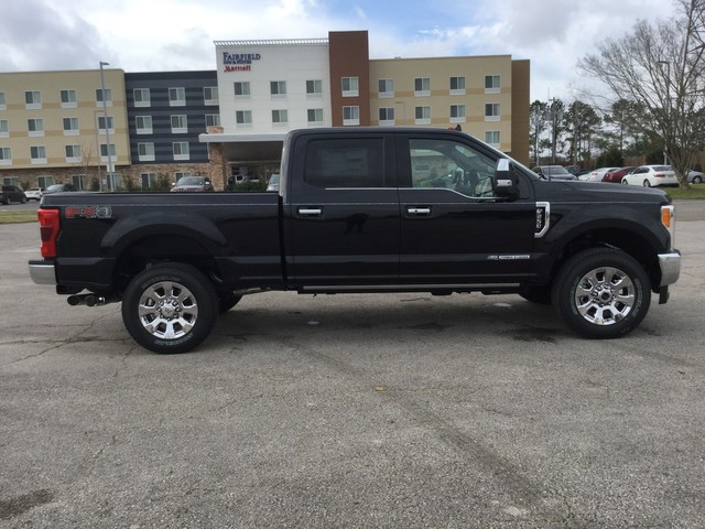2019 F-250 Crew Cab 4x4,  Pickup #D99107 - photo 8
