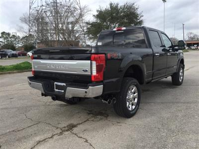 2019 F-250 Crew Cab 4x4,  Pickup #D99107 - photo 2